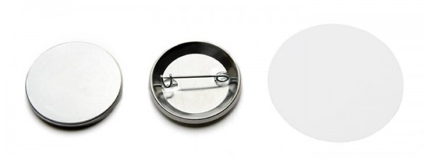 Button 38 mm