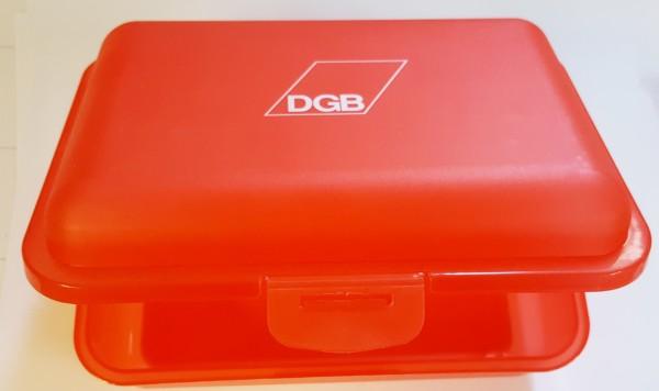 Frühstücksbox - DGB