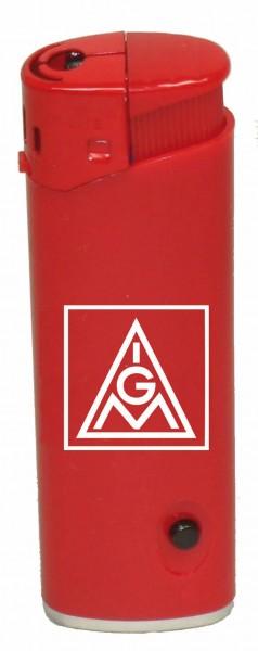 Feuerzeug mit LED - IGM