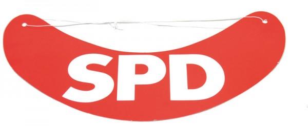Sonnenblende - SPD