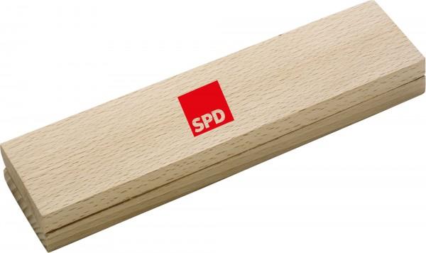 Schreibset Ahornholz - SPD