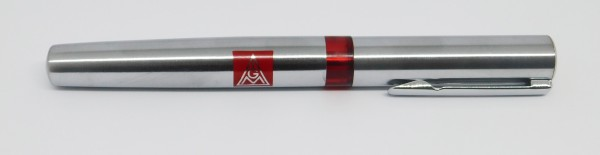 Kugelschreiber Füllerform - IGM