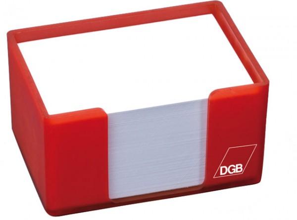 Zettelbox - DGB