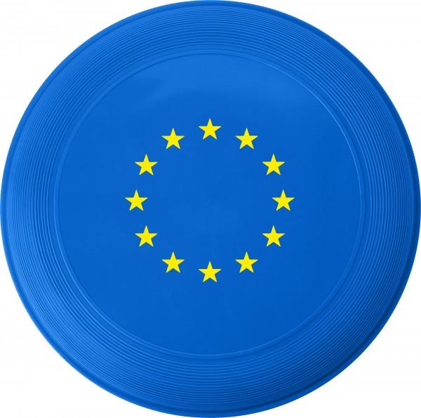 Wurfscheibe Europa