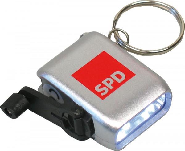 Schlüsselanhänger Dynamo - SPD *