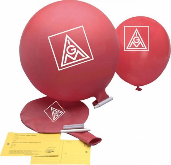 Luftballon - IGM