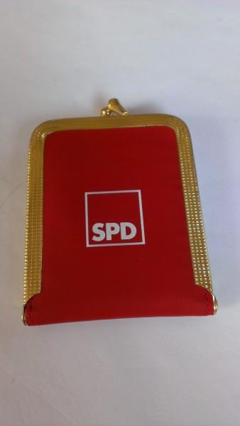 Nähetui Kunstleder - SPD