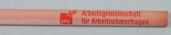 Bleistift Zeder gespitzt - AfA