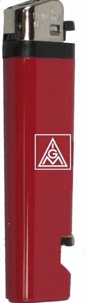Feuerzeug Kapselheber - IGM
