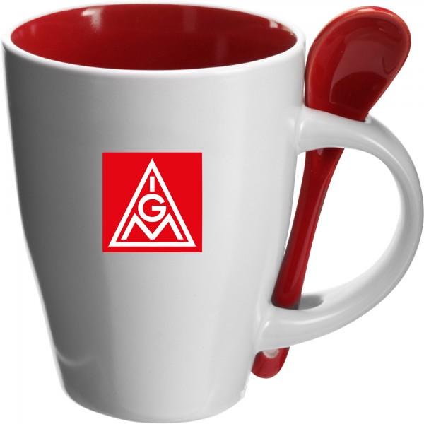 Kaffeebecher - Keramik - IGM