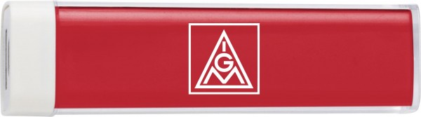 Powerbank rot - IGM