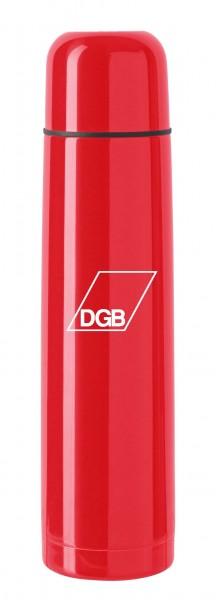 Edelstahl Isolierkanne 1l - DGB