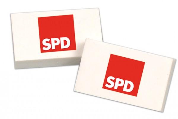 Radiergummi - SPD