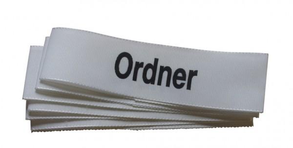 Armbinde - Ordner