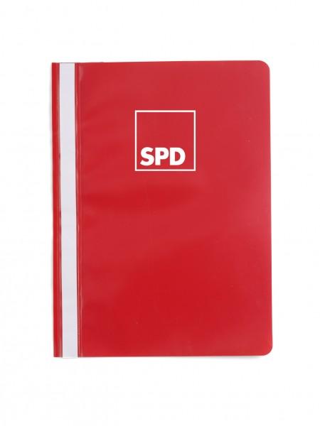 Schnellhefter - SPD *