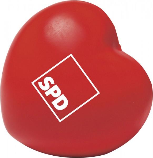 Anti -Stress Herz - SPD