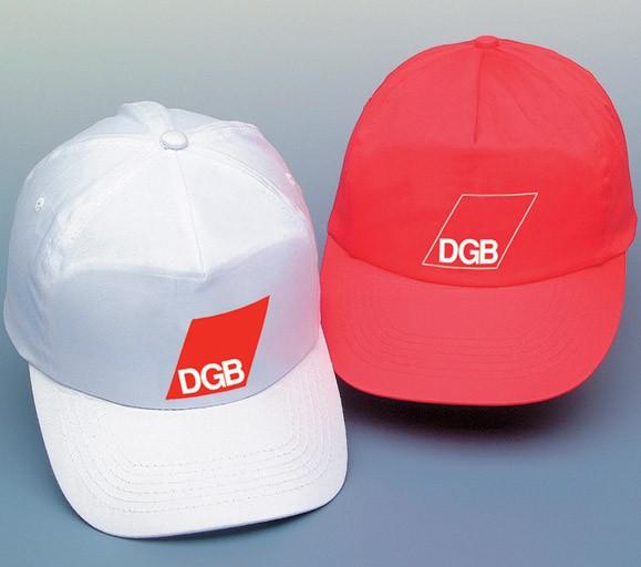 Baseball Cap - DGB