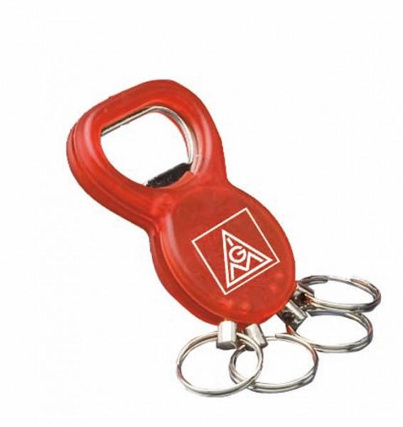 Flaschenöffner / Schlüsselanhänger - IGM