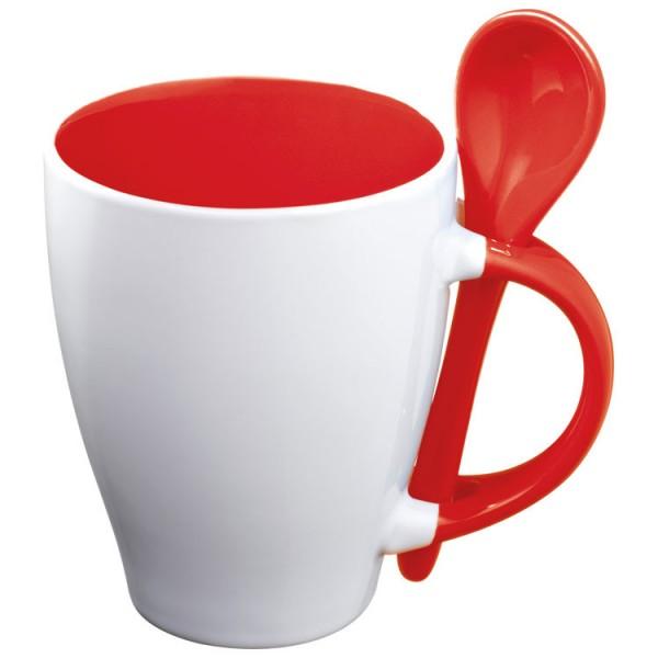 Kaffeebecher - Keramik
