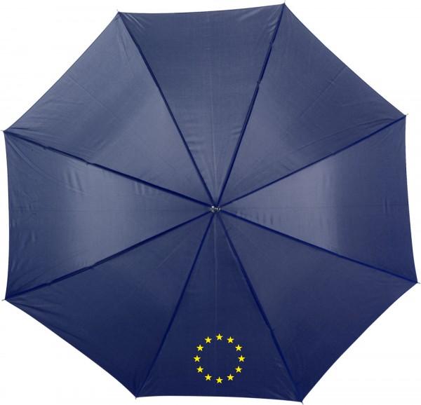 Stockschirm Europa