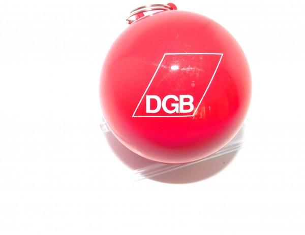 Notfallponcho - DGB