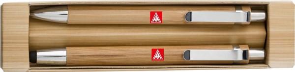 Schreibset Bambus - IGM