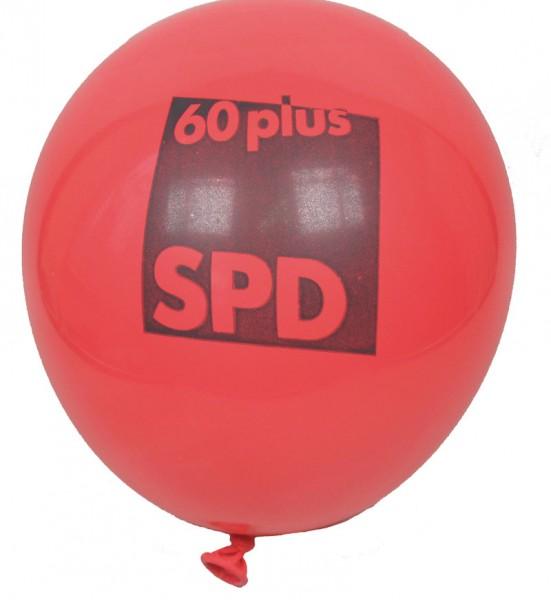 Luftballon - 60 plus