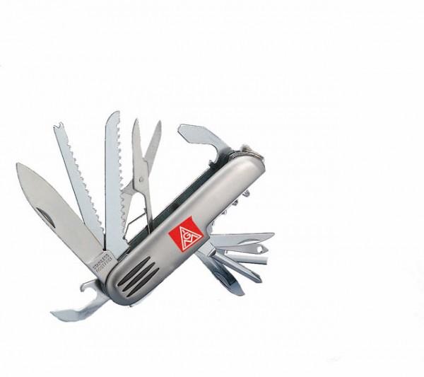 Stahltaschenmesser - IGM