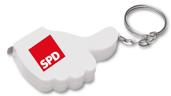 Maßband Okay - SPD