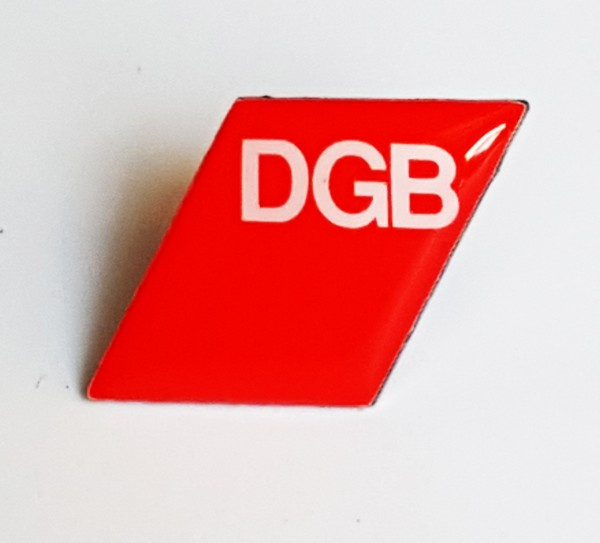 Ansteckpin - DGB