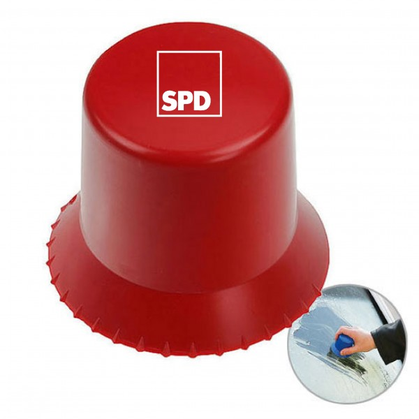 Eiskratzer Design - SPD / Made in Europe