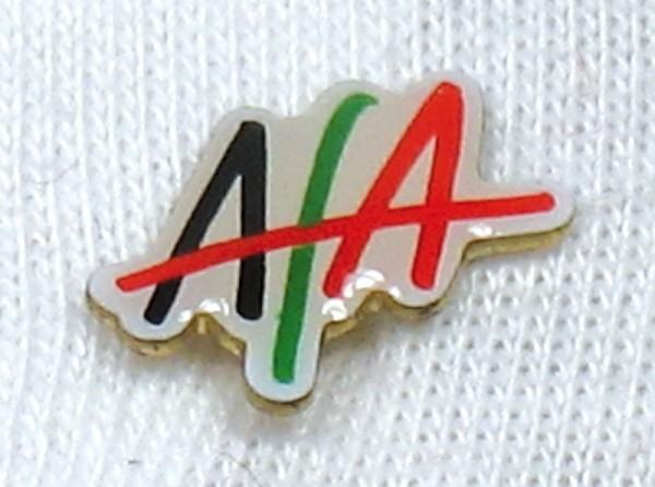 Ansteckpin - AfA