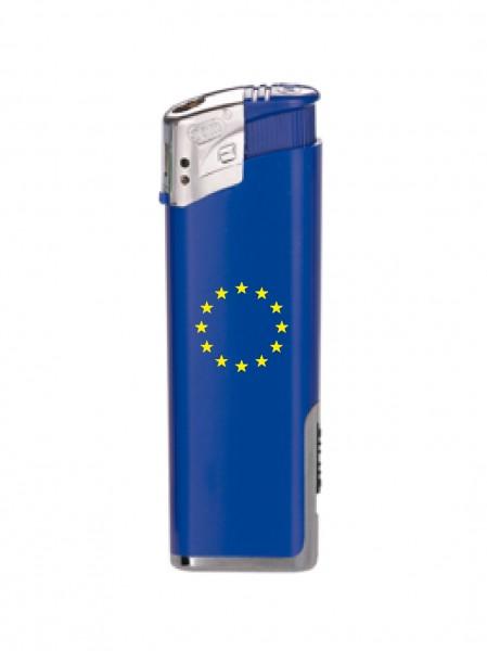 Feuerzeug mit LED - Europa