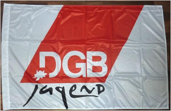 Tragefahne - DGB