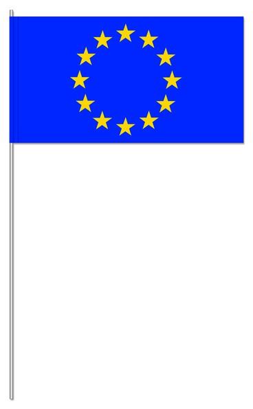 Fähnchen Europa