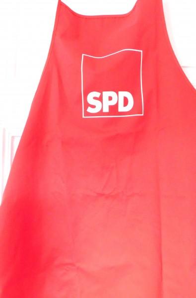 Grillschürze - SPD