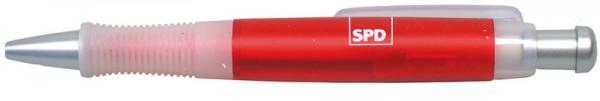 Kugelschreiber Jumbo rot - SPD