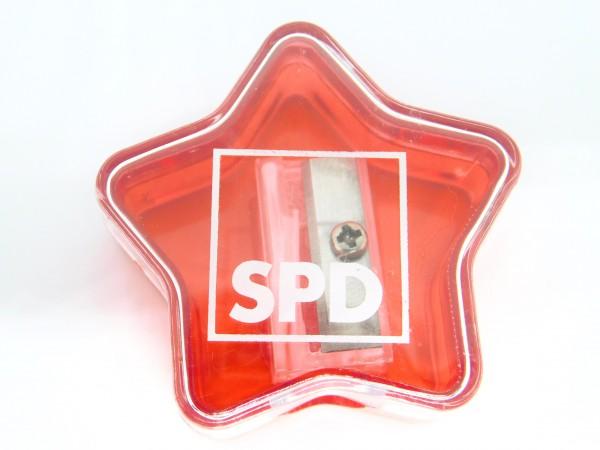 Spitzer Sternform - SPD