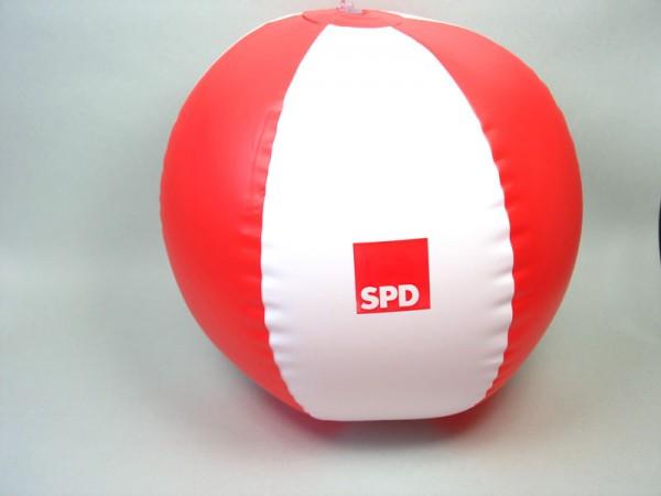 Wasserball - SPD