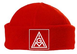 Fleece Mütze - IGM