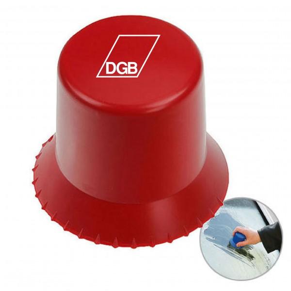 Eiskratzer Design - DGB / Made in Europe