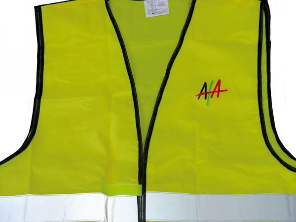 Sicherheitsweste - AfA