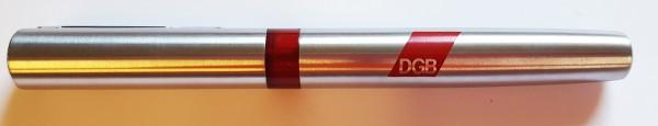 Kugelschreiber Füllerform - DGB