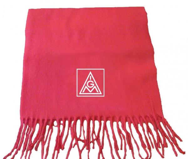 Schal mit Fransen - IGM