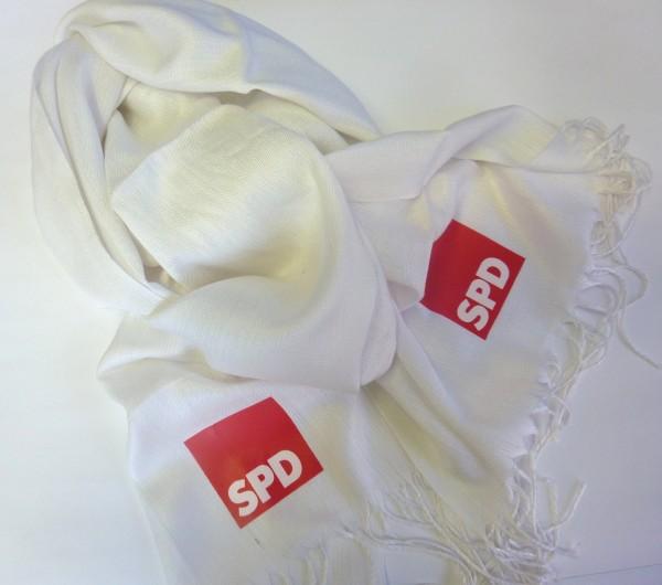 Pashmina Schal - SPD