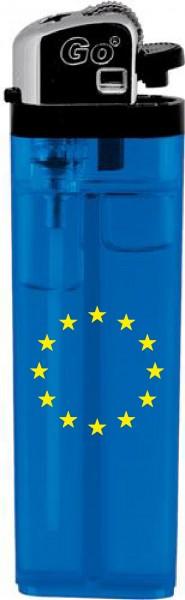 Feuerzeug Einweg - Europa