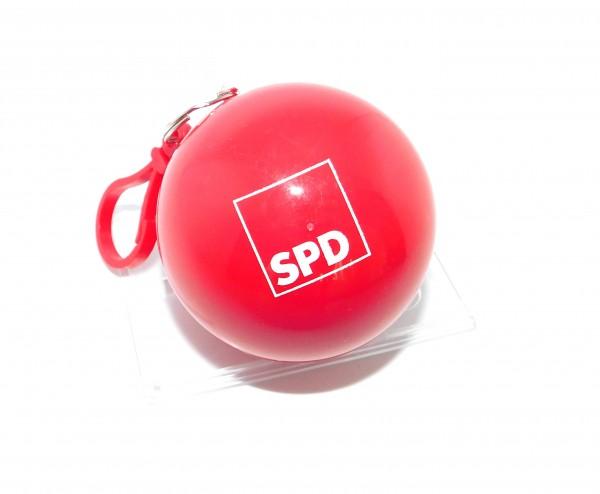 Notfallponcho - SPD