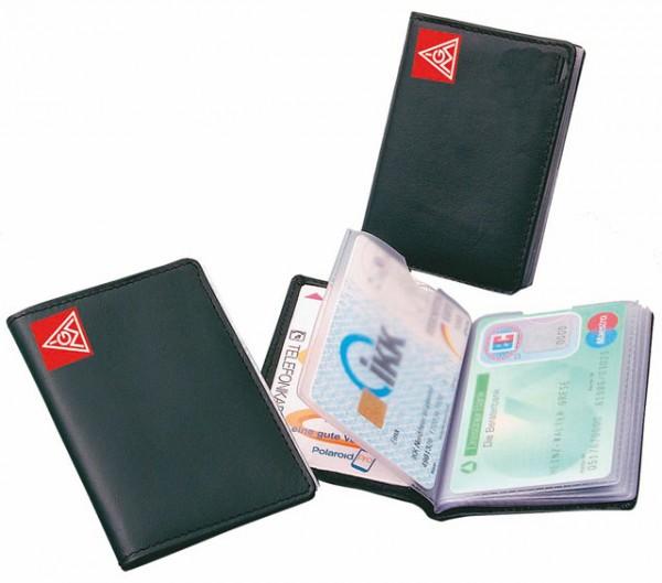 Scheckkartenmäppchen - IGM