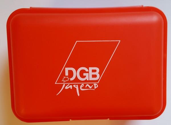 Frühstücksbox - DGB Jugend