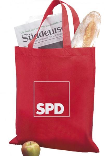 Vliestasche - SPD